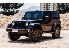 Jeep Wrangler Jk 3.8 V6