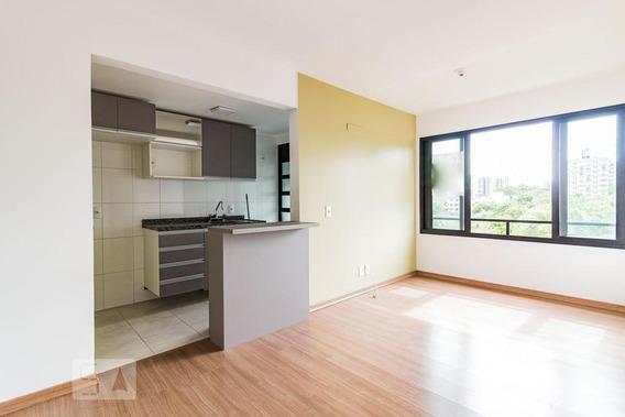 Apartamento Para Aluguel - Tristeza, 2 Quartos, 56 - 893038284