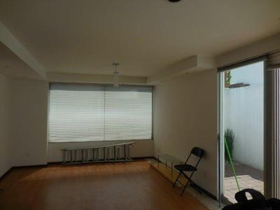 Linda Casa En Condominio Horizontal, Excelente Ubicación