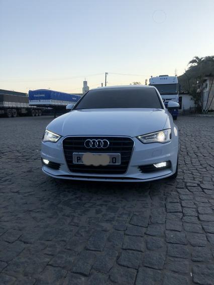 Audi A3 2.0 Ambition