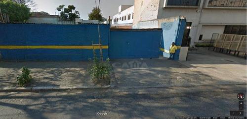 Imagem 1 de 3 de Prédio À Venda, 1060 M² Por R$ 7.000.000,00 - Cambuci - São Paulo/sp - Pr0351