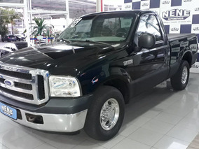 Ford F250 3.9 Xlt Max Power