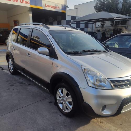 Nissan Livina X-gear 1.8 At
