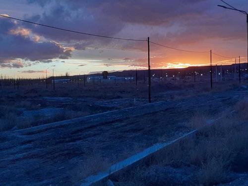 Dos Lotes En Venta,plottier  ,sobre Calle Río Colorado
