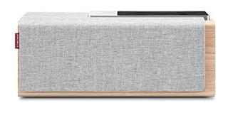 Altavoz Bluetooth De Sonido Tonica De Mediasonic Con Constru