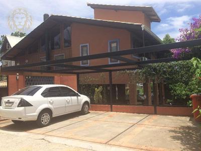Casa , Lagoa Da Conceição, Florianópolis. - Ca0250