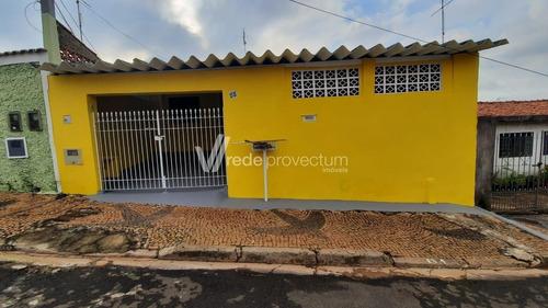 Imagem 1 de 13 de Casa Para Aluguel Em Vila Miguel Vicente Cury - Ca272502