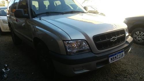 Chevrolet Blazer 2001 2.4 5p