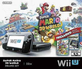 Sd Wii U Loadiine Nintendo Consolas - Consolas y Videojuegos