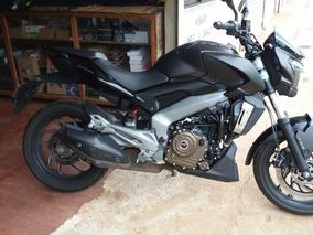 Vendo Moto Pulsar Dominar 400