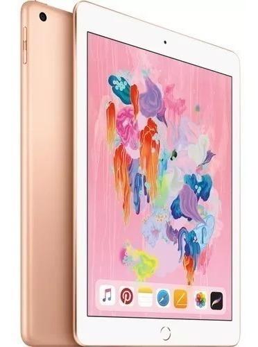 Apple iPad New 32gb Wi-fi 9,7 Polegadas +frete Gratis