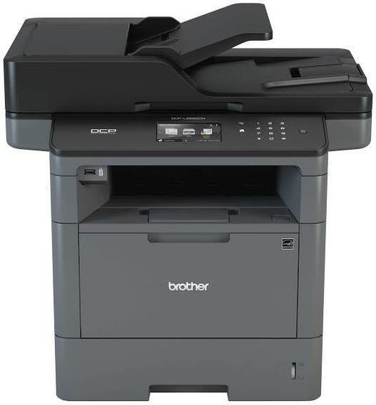 Impressora Multifuncional Brother L6702 Contador 5872
