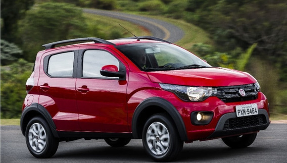 Plan De Ahorro Fiat Mobi 2020