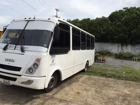 Autobuses Iveco Modelo 70c16hd 2014
