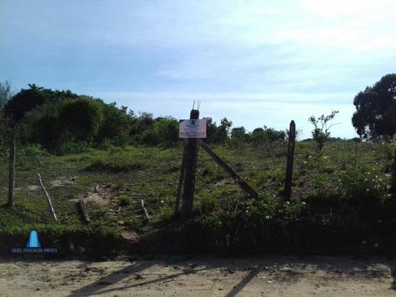 Terreno A Venda No Bairro Itatiquara Em Araruama - Rj. - 317-1