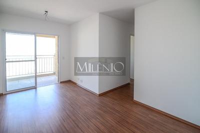 Apartamento - Vila Moinho Velho - Ref: 33687 - V-57861374