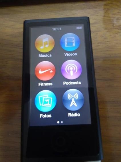 iPod Nano 7a. Geração 16gb