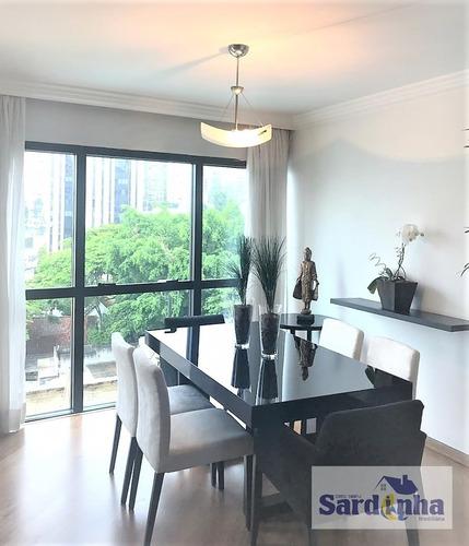 Imagem 1 de 15 de Apartamento Em Vila Suzana  -  São Paulo - 2539