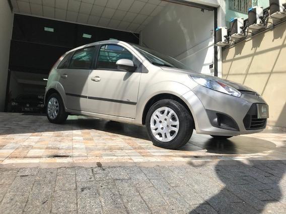 Ford Fiesta 2014 1.6 Rocam Se Flex