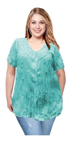 Camisola Mujer Hindú Romántica Xl 2xl 3xl 4xl 5xl Mythos