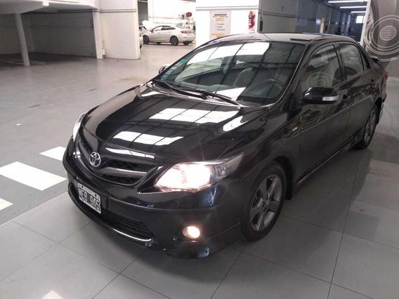 Toyota Corolla 1.8 Xrs 136cv 2013