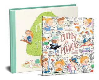 Cuentos En Pijamas Edición De Lujo