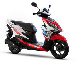 Honda New Elite Fi 125cc Scooter Okm Entrega Inmediata!
