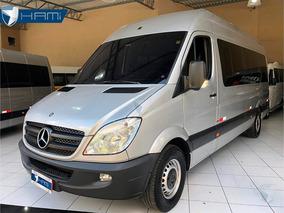 Mercedes-benz Sprinter 2.2 515 Cdi Van Lugares Teto Al