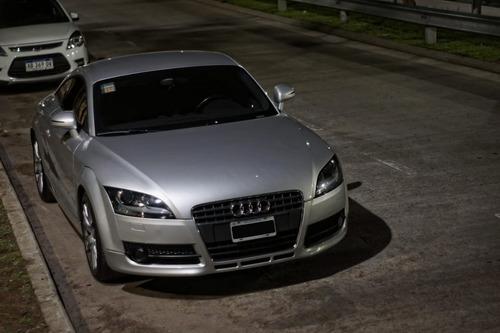 Audi Tt V6 3.2 Quattro Stronic 250hp