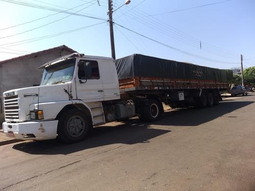 Scania 112h