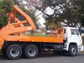 Aluga / Vendas Caminhão Pole Caçamba Pra Entulho Vw 17-250