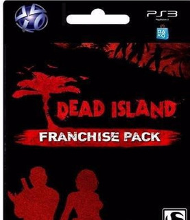 Dead Island Franchise Pack Ps3