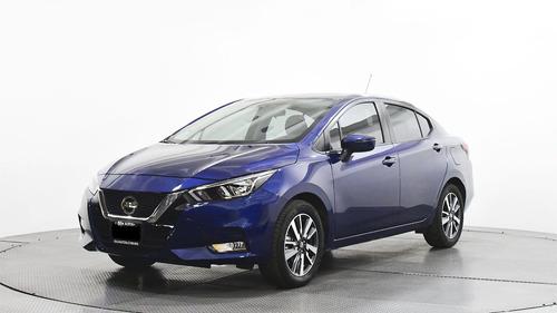 Imagen 1 de 15 de Nissan Versa 2020 1.6 Advance Mt