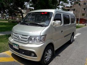 Remato Minivan Changan 2014 Glp U/ Particular 11 Pasajeros