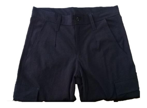 Pantalon De Combate Ripstop Antidesgarro