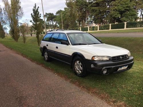 Subaru Outback Outback Awd 2.2
