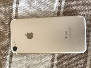 iPhone 7, 32 Gbs, Dourado.