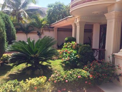 Preciosa Casa De Oportunidad En Prado Oriental $ 14,500.000