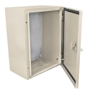 Gabinete Metalico 400 X 300 Mm Voltech A46383 Envío Gratis