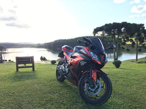 Kawasaki Ninja 300 Se Abs