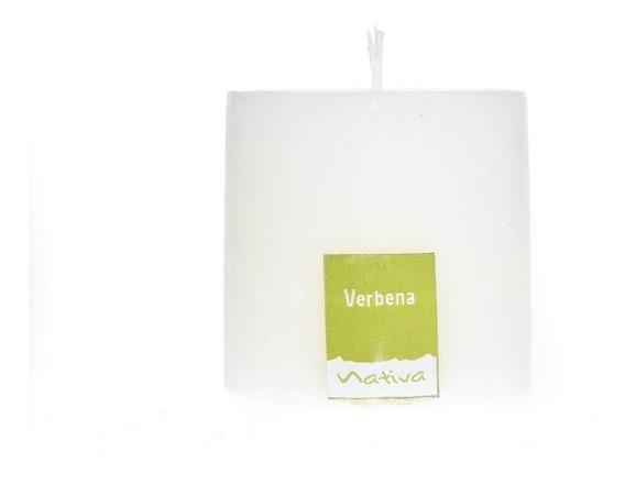Vela Aromatica Cilindrica Nativa 8*8