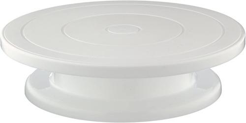 Imagen 1 de 6 de Base Giratoria Repostería Base Para Torta Giratoria 360