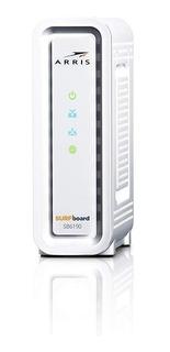 Cable Modem Wifi Router Arris Ampliador De Señal Cab01