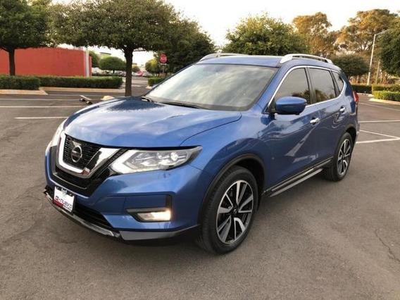 Nissan X-trail 5p Exclusive L4/2.5 Aut