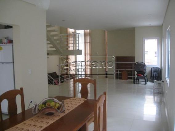 Sobrado - Jardim Vila Galvao - Ref: 15592 - V-15592