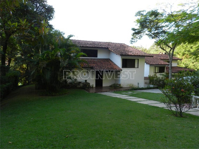 Casa Residencial À Venda, Granja Viana, Residence Park, Cotia - Ca9548. - Ca9548