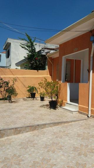 Casa Térrea Vila Antonieta 2 Dorm 4 Vagas Barato Financia