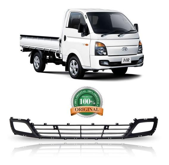 Grade Do Parachoque Dianteiro Original Hyundai Hr 2013 2014