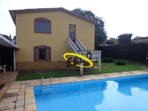 Casa À Venda, 280 M² Por R$ 650.000,00 - Santo Afonso - Vargem Grande Paulista/sp - Ca4323