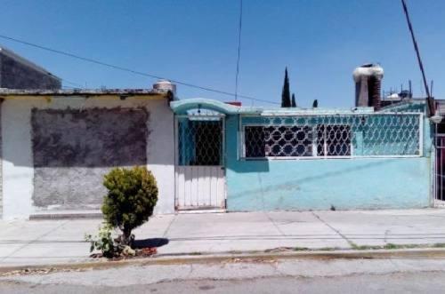Prados Ecatepec, San Pablo De Las Salinas, Casa, Venta, Tultitlan, Edo. Mexico.